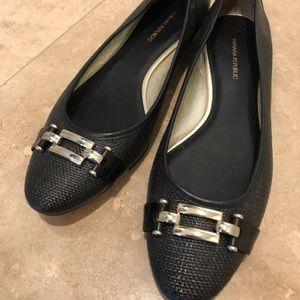 Women's Shoes, Flats, Banana Republic, Size 7